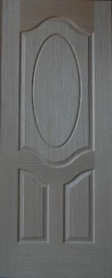 BM-003 Oak Veneer Door Skin