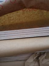 Poplar Melamine Plywood
