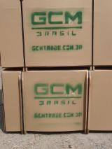 供应 巴西 - 商业胶合板