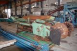 Suède - Fordaq marché - Vend Appareil De Manutention De Grumes Sanger Masierer 30M Occasion Suède