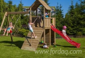 juegos infantiles de madera