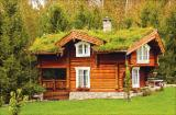 Wood Houses - Precut Framing Lumber - Siberian Pine Log Houses