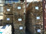 Laubschnittholz, Besäumtes Holz, Hobelware  Zu Verkaufen Ukraine - Bretter, Dielen, Buche