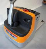 Holzbearbeitungsmaschinen Spanien - Gebraucht STILL EXU 20 Spanien