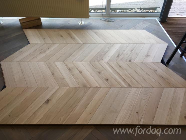 Oak-Chevron-Flooring