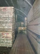 Lithuanie provisions - Vend Epicéa  - Bois Blancs, Pin  - Bois Rouge