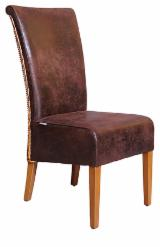 Indonesia Dining Room Furniture - Mahogany Dining Chairs