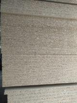 Engineered Wood Panels - 30 - 44 mm Raw Particle Board