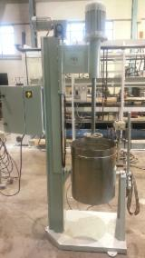 null - TALLERES MARCH GLUE MIXING MACHINE