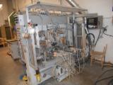 Oscillating Mortising Machine BACCI MX90