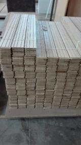 Solid Wood Flooring Spain - T&G Parquet Manufacturer PEFC/FFC