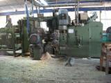 Pologne - Fordaq marché - Vend Canter (Machine À Équarir Les Grumes Par Déchiquetage) Veisto HewSaw R420 Occasion Pologne