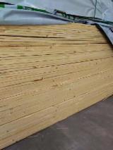 Tarcica Wymagania - Sosna Zwyczajna  - Redwood, Świerk  - Whitewood, 2000 m3 na miesiąc