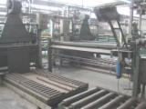 null - TALLERES MARCH automatic veneered board complete production line 1400x8000mm