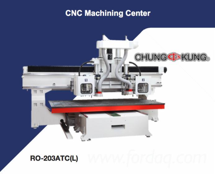 cnc routing machine