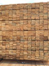 Lumber For Sale - Maritime Pine Packaging Timber