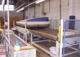 Macchine lavorazione legno   Germania - IHB Online mercato - Vendo Presse Per L'Incollagio Ad Alta Frequenza Dimter Profipress L 250 Usato Germania
