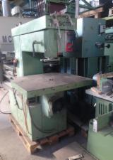 Used SCM U 1995 Router For Sale Germany