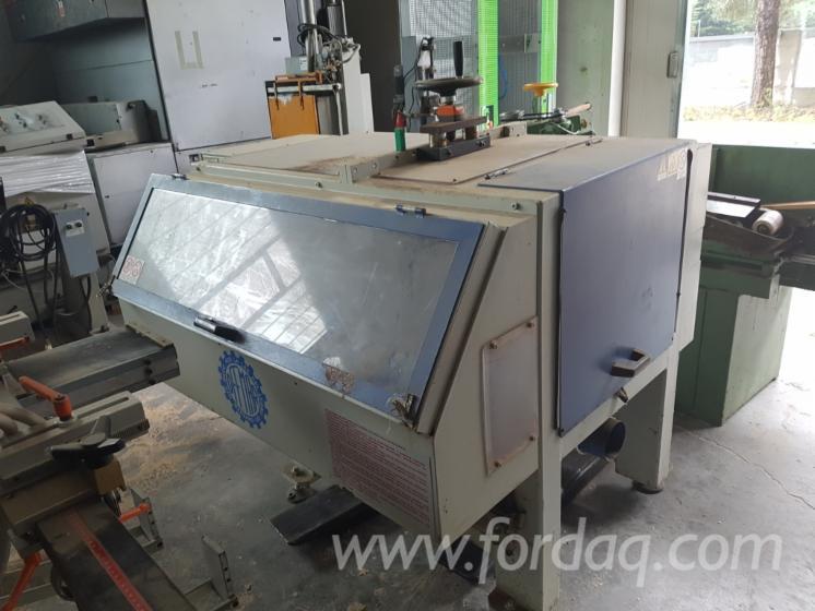 Gebraucht-COMEC-OFFMAR-1999-Schleifmaschinen---Poliermaschinen---Sonstige-Zu-Verkaufen