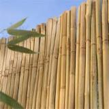 Gartenprodukte - Bambus, Zäune - Wände