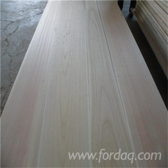 Paulownia-Glued-Solid-Wood-Panels-for