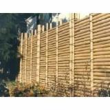 Bamboo Garden Products - Bamboo Screens and Fences