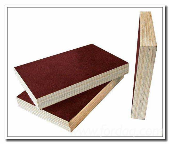 Anti-Slip-Film-Faced-Plywood-With-Phenolic-Glue-Used-For