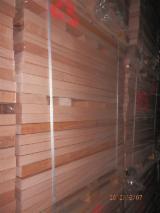 Beech Edg KD Steamed Planks