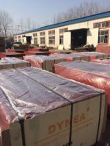 China Supplies - 18mm Red Film Faced Plywood, Shuttering Plywood, Marine Plywood