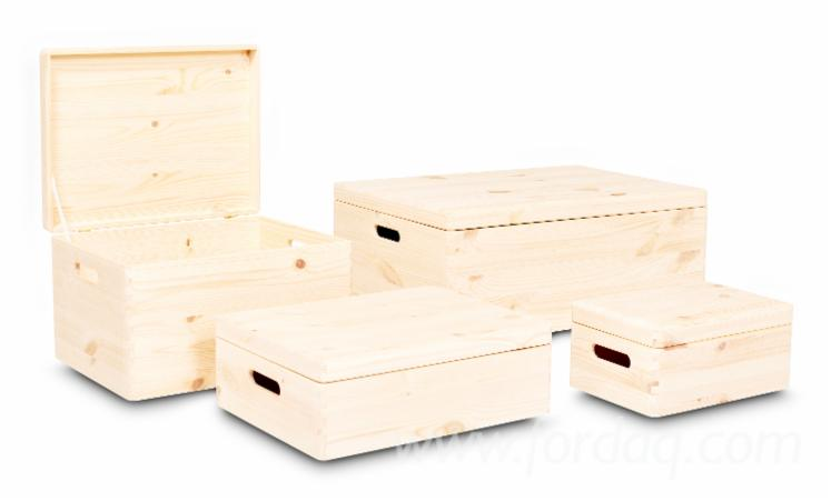 Pine-Storage-Boxes-with