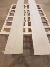 Lithuania Engineered Wood Flooring - Exclusive engineered Oak flooring, Only Select/Prime grade, 18 mm