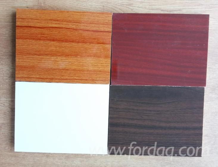 4x8 Waterproof Poplar Laminated Plywood