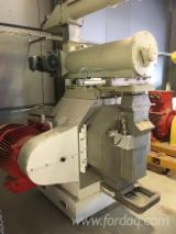 null - Used Salmatec ECO 360 2002 Pellet Press For Sale Germany