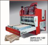 Nailing Machine for sale - Ströi Mantel automatic nailing machine
