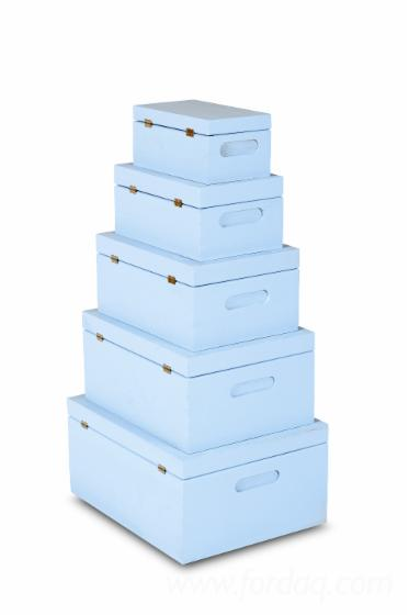 Pine-Storage-Boxes---5-boxes-with