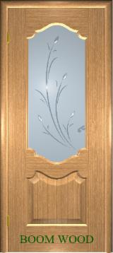 Mouldings - Profiled Timber Oak For Sale - White Oak Door Skin