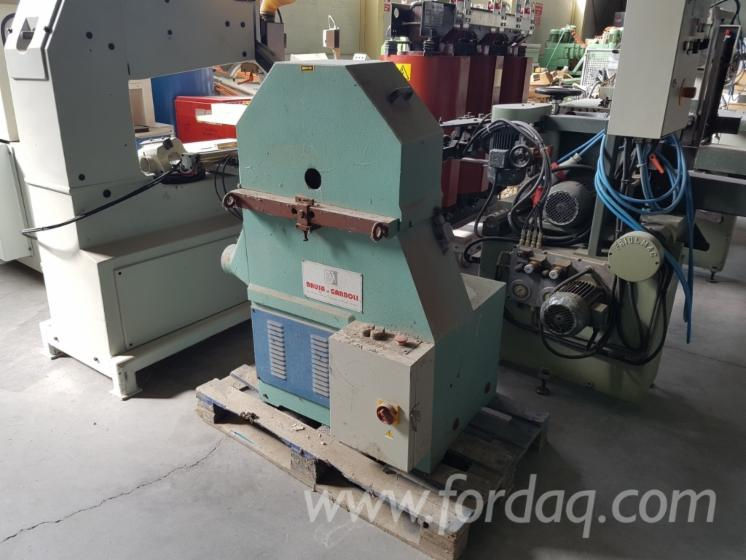 Gebraucht-Brusa---Garboli-9999-Schleifmaschinen---Poliermaschinen---Sonstige-Zu-Verkaufen