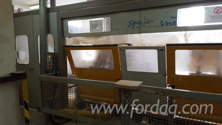 CNC-Machining-Center-BALESTRINI-SPIDER-%D0%91---%D0%A3