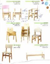 Меблі Під Замовлення - Стільці Для Навчальних Закладів , Традиційний, 3000 штук Одноразово
