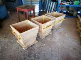 Garden Products for sale. Wholesale Garden Products exporters - Fir  Flower Pot - Planter Romania
