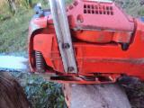 Forest & Harvesting Equipment for sale. Wholesale Forest & Harvesting Equipment exporters - Used Husqvarna Handheld Chainsaw Romania