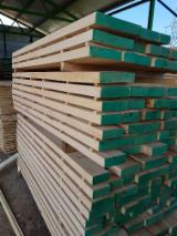 Hardwood Lumber And Sawn Timber - Ash Planks from Serbia, 26; 32; 38; 52; 63; 75 mm