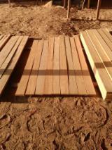 FSC Certified Plantation Teak Planks