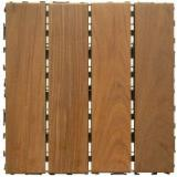 Kaufen Oder Verkaufen Holz Gartenholzfliesen - Ipe , Gartenholzfliesen, FSC