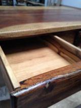 Mobilier De Sufragerie de vanzare - Vand masa din lemn de nuc
