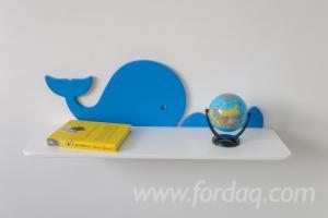 Wholesale Contemporary Shelves Romania