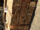 Sawn Timber - Pine Squares 75,90,100 x 75,90,1000 mm