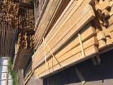 Sawn Timber - Edged Pine Packaging Lumber, 40 mm thick