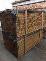 Exterior Wood Decking - Ipe Decking KD, 21 mm thick