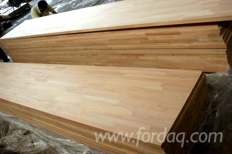 Beech---Oak---Rubberwood---Pine---Fir